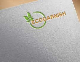 Nro 28 kilpailuun EcoGarnish käyttäjältä hrshawon1
