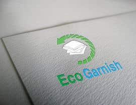 Nro 42 kilpailuun EcoGarnish käyttäjältä abdo20098045