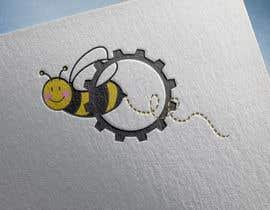 NouhailaBouba tarafından Create a company logo için no 15