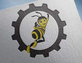 NouhailaBouba tarafından Create a company logo için no 17