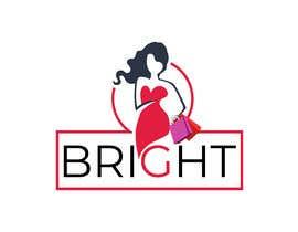 #9 untuk Logo design for women shopping business oleh Eva9356