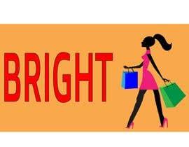 #12 untuk Logo design for women shopping business oleh abdo20098045