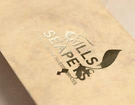 Nro 418 kilpailuun Logo (Gills Seapets) käyttäjältä softberrytech