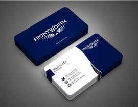 #185 for Business Card and Logo af arman221196