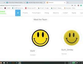#5 cho web site design, banner design, logo design, Photoshop, manufacturing, html, css, java scrip, page maker etc bởi Sunil822