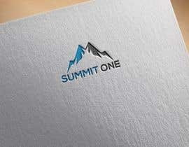 #347 untuk Logo - Summit 1 media / Summit One media / Summit One / Summit 1 oleh graphicrivar4