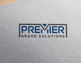 #112 for Premier Brand Solutions Logo af monirul9269