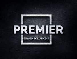 #125 for Premier Brand Solutions Logo af anubegum