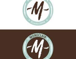 lubama210 tarafından Design an attractive logo for dessert shop için no 193