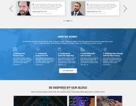 nikil02an tarafından Build me website için no 43