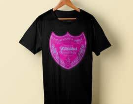 Nro 4 kilpailuun Design T Shirt käyttäjältä mustafa8892