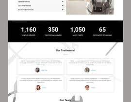 nº 4 pour Social & Digital Marketing Project (Website, Social Media Posts, Local SEO, Listing Clean Up) par sharifkaiser