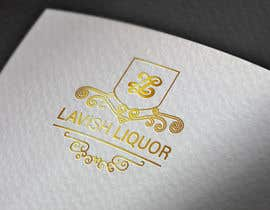 nº 41 pour Looking for a luxury clean logo design for my cocktail and drinks business!!!!! par BappyDsn