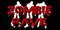Logo Design for ZOMBIE RAVE için Graphic Design60 No.lu Yarışma Girdisi
