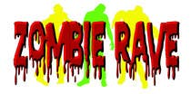 Logo Design for ZOMBIE RAVE için Graphic Design67 No.lu Yarışma Girdisi