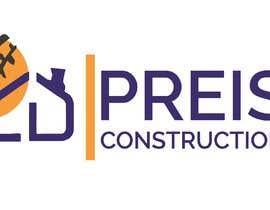 Nro 68 kilpailuun Logo for my construction company käyttäjältä afmasud123