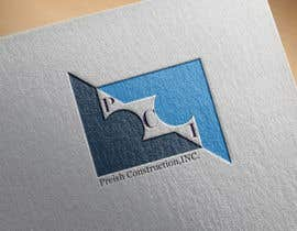 Nro 70 kilpailuun Logo for my construction company käyttäjältä Afaisaal
