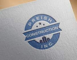 Nro 71 kilpailuun Logo for my construction company käyttäjältä Afaisaal