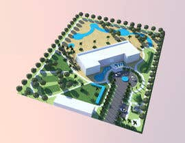 Nro 7 kilpailuun I need a landscape designer käyttäjältä FAlexandr