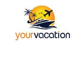 #54 для Logo for Travel Agency от flyhy