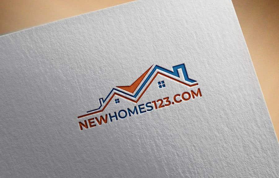 Kilpailutyö #115 kilpailussa need logo for new business