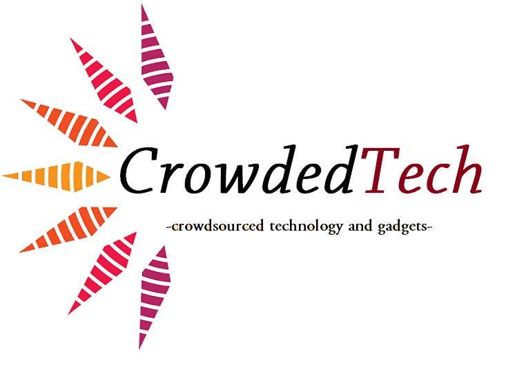 Kilpailutyö #59 kilpailussa Logo Design for CrowdedTech