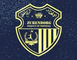#11 for renew colours logo football club by Moshiur0101
