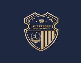 #9 for renew colours logo football club by mustafa8892
