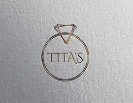 #107 for Jewelry brand logo by imrovicz55