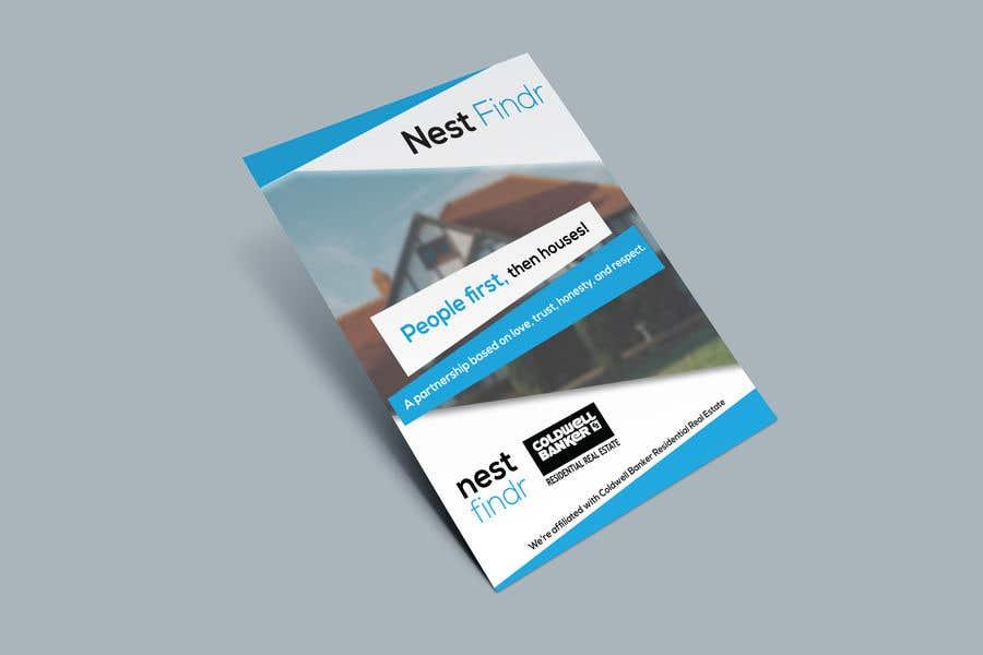 Bài tham dự cuộc thi #21 cho Design Cover Sheet For My Business