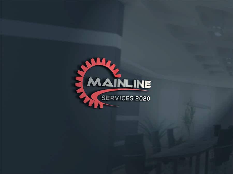 Inscrição nº 266 do Concurso para MAINLINE SERVICES 2020