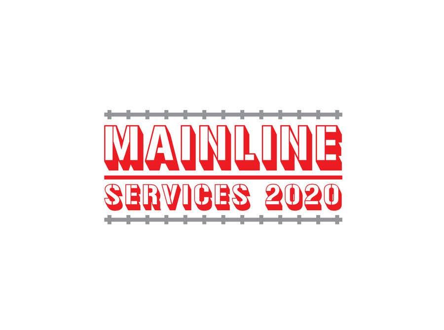 Inscrição nº 272 do Concurso para MAINLINE SERVICES 2020