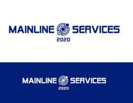 #401 para MAINLINE SERVICES 2020 por Optimussource