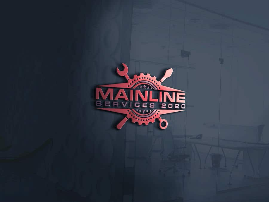 Inscrição nº 176 do Concurso para MAINLINE SERVICES 2020