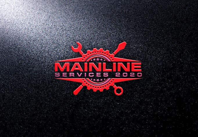Inscrição nº 178 do Concurso para MAINLINE SERVICES 2020