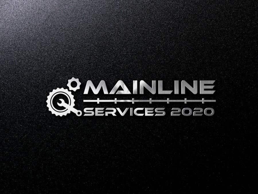 Inscrição nº 269 do Concurso para MAINLINE SERVICES 2020