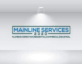 #312 for MAINLINE SERVICES 2020 by ihnishat95