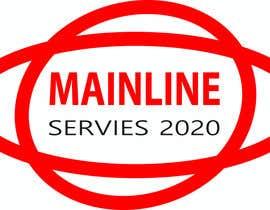 #279 for MAINLINE SERVICES 2020 af Rocky152