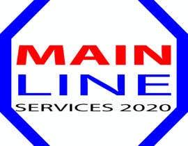 #281 for MAINLINE SERVICES 2020 af Rocky152