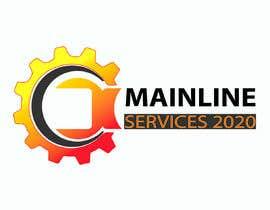 #327 untuk MAINLINE SERVICES 2020 oleh Rocky152