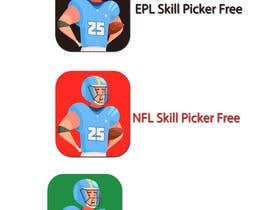 #6 dla Create icons for 3 Apps przez Jem3
