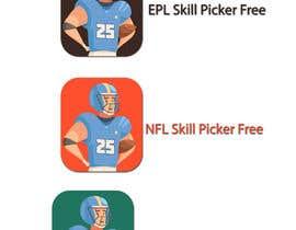 #7 dla Create icons for 3 Apps przez Jem3