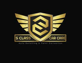 nº 257 pour Logo for Car Detailing Business par Freetypist733