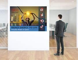 nº 72 pour Branding of Poster par fler