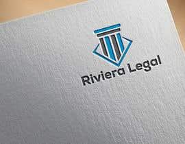 "#120 untuk Design ""Riviera Legal"" Law Firm Corporate Identity oleh mondalrume0"