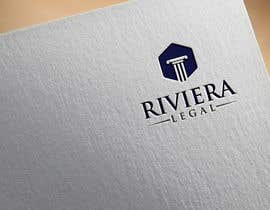 "#128 cho Design ""Riviera Legal"" Law Firm Corporate Identity bởi shohanjaman26"