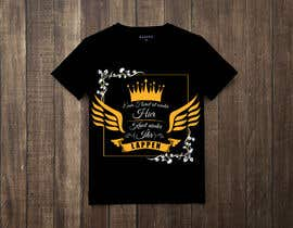 #11 for High quality shirt designer by MajibarRahman