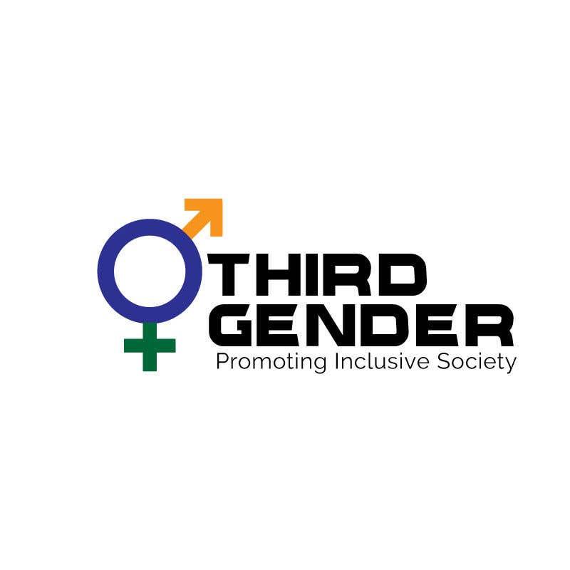 Kilpailutyö #24 kilpailussa Logo - IndianThirdGender.com