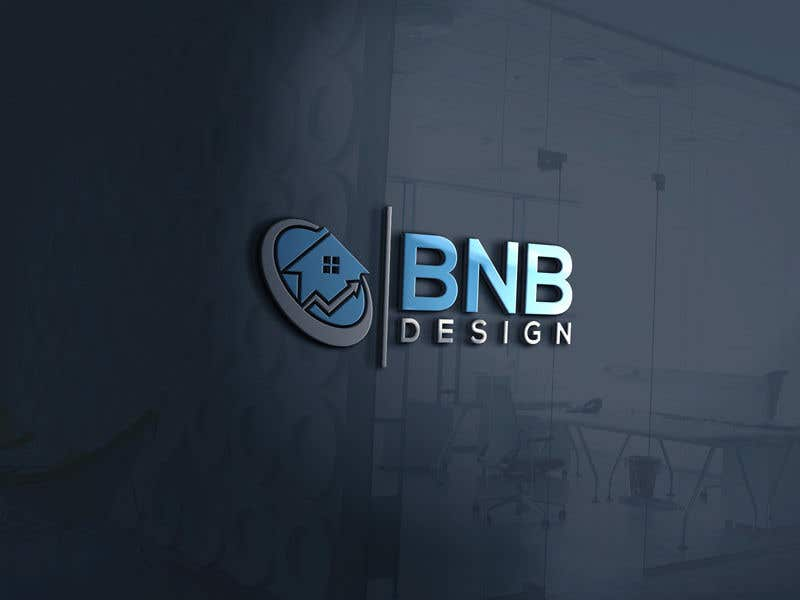 Konkurrenceindlæg #165 for Sketch me a logo for my Bnb Business
