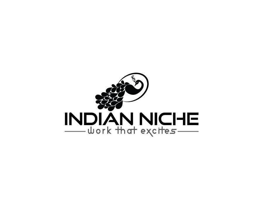 Contest Entry #48 for Logo - IndianNiche.Com